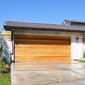 lido gates custom garage door