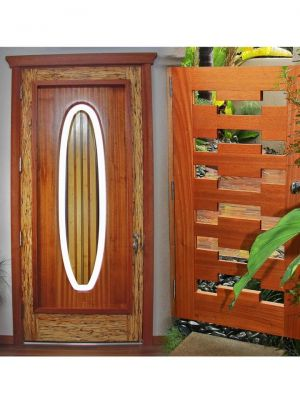 Custom Doors/Gates